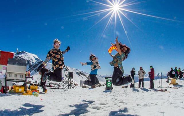 Snow Report, September 29 | Welove2ski