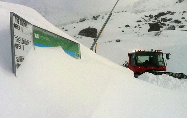 Snow Report, September 6 | Welove2ski.com