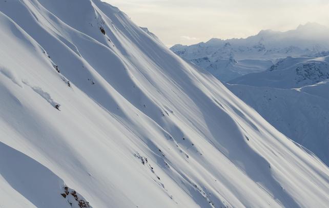 Alaska | Welove2ski