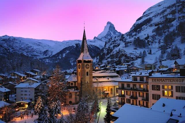 Zermatt | Welove2ski