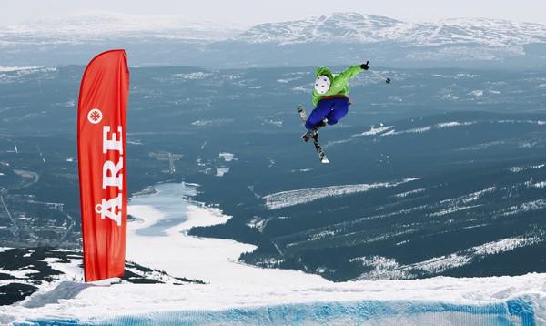 Win a Ski Holiday in Are, Sweden | Welove2ski