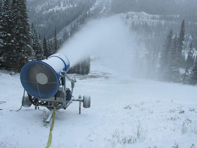 Snow Report, October 6 | Welove2ski