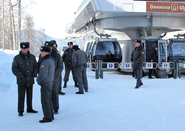 Sochi | Welove2ski