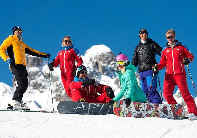 Ski Guiding in France   Welove2ski