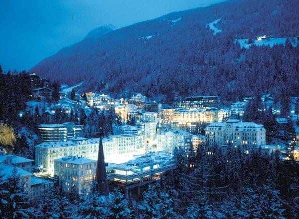 Bad Gastein, Austria | Welove2ski