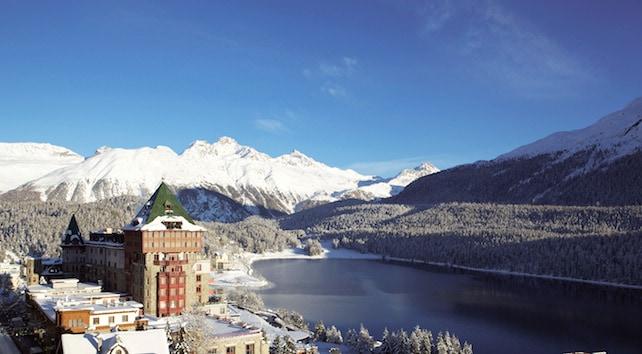 St Moritz | Welove2ski