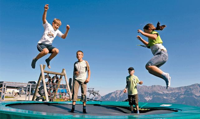 SkiWelt Summer | Welove2ski