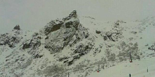 Deep Snow and Monster Jumps | Welove2ski