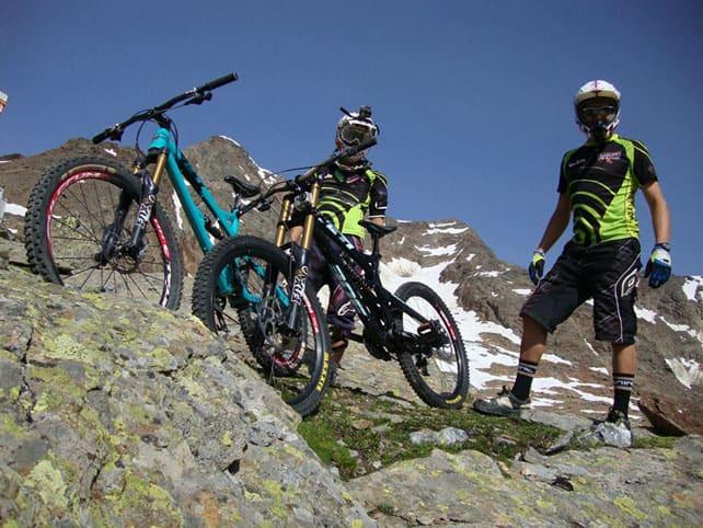 Where to Go Mountain Biking | Welove2ski