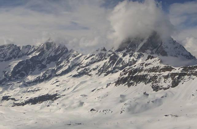 Sunshine and Warmth in the Alps   Welove2ski