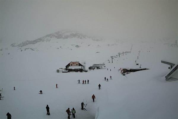 Snow Report, December 20 | Welove2ski