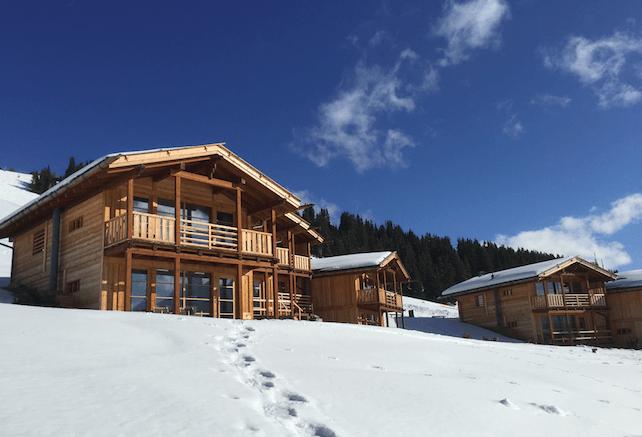 Adler Lodge | Welove2ski