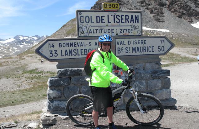 e-bike Val d'Isere | Welove2ski