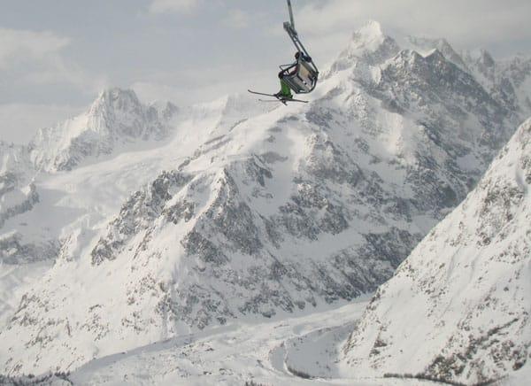 Courmayeur snow report, December 26 | Welove2ski