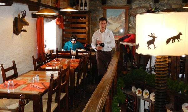Courmayeur: a top resort for ski weekends