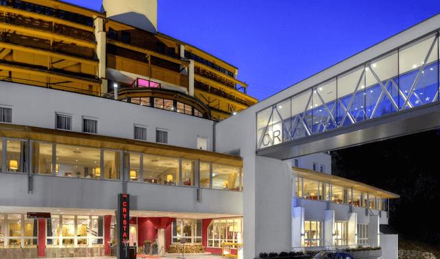 Green Ski Hotels | Welove2ski