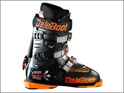 Daleboot VFF Pro Ski Boots