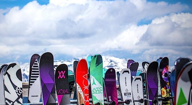 Ski Carriage   Welove2ski