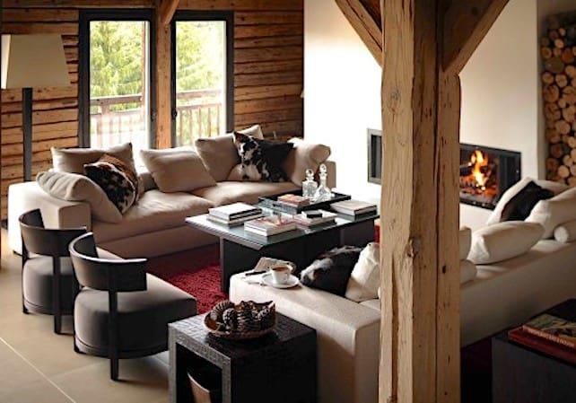 Luxury Chalets | Welove2ski