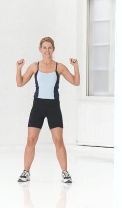 Ski Fitness Exercises - Phase Two | Welove2ski