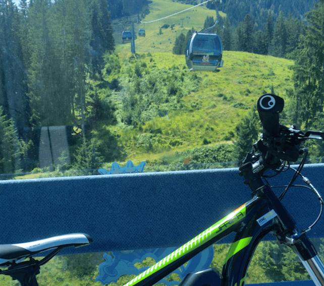 Summer Lakes SkiWelt | Welove2ski