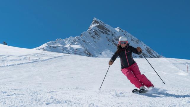Galtür ski resort review | Welove2ski