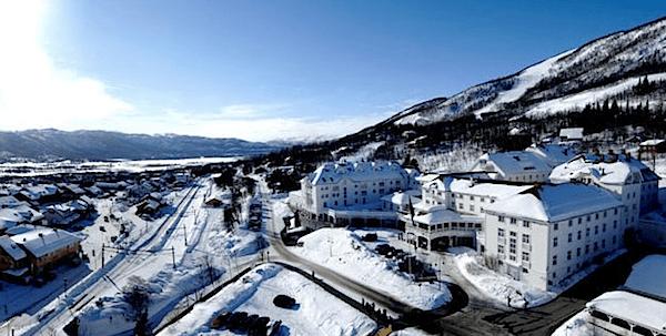 Geilo, Norway | Welove2ski