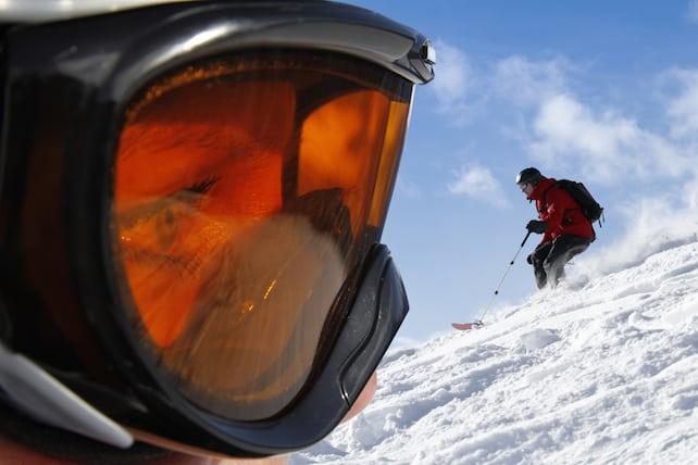 Ski Goggles | Weloveski