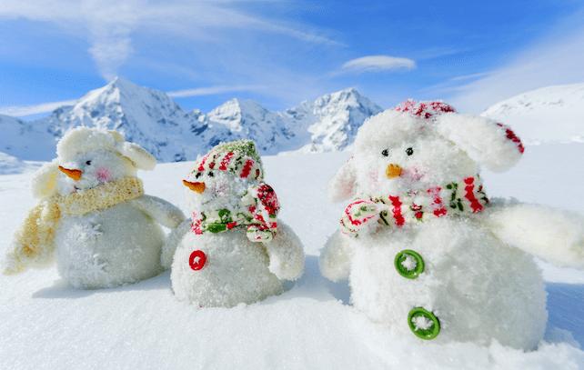 Christmas Gifts | Welove2ski