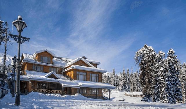Ski in India | Welove2ski