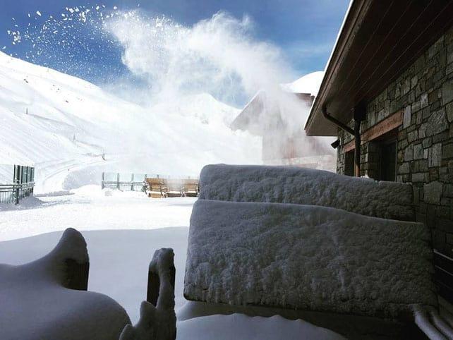 Magnificent Late-Season Conditions in the Alps | Welove2ski