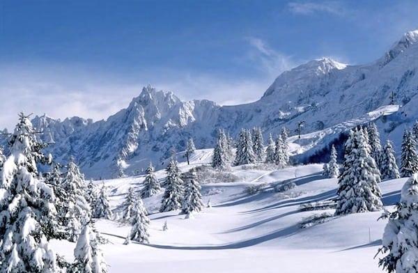 Les Houches, France | Welove2ski