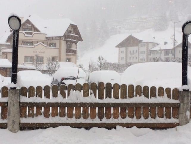 Not Such Good Snow | Welove2ski