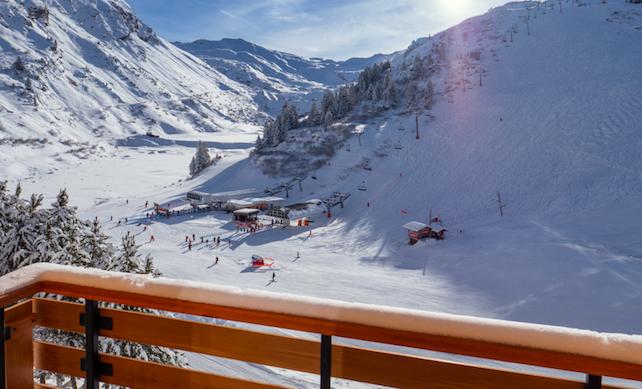 Modern Alpine | Welove2ski
