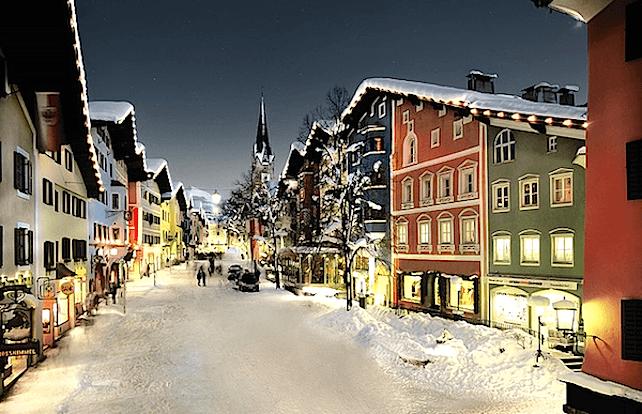 Kitzbühel | Welove2ski