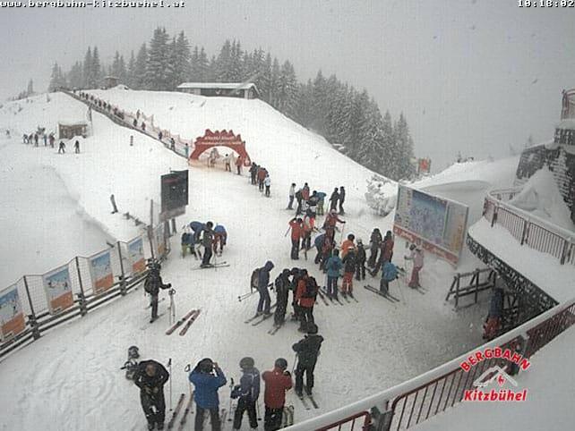 Snow Report, February 9   Welove2ski
