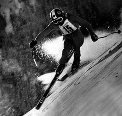 Male Olympians | Welove2ski
