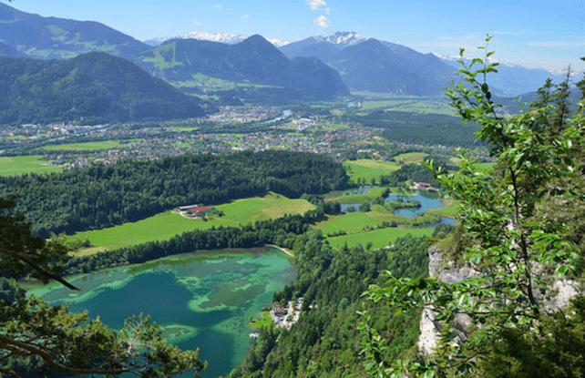 Alpbach | Summer