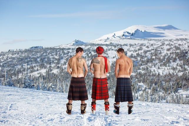 Skiing Faux Pas | Welove2ski