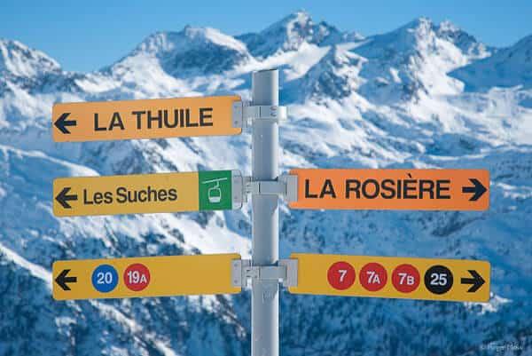 La Rosiere, France | Welove2ski