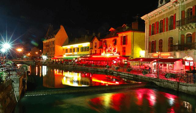 Lake Annecy | Welove2ski
