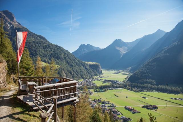 The Otztal in Summer: Austria's Ultimate Adventure Playground | Welove2ski