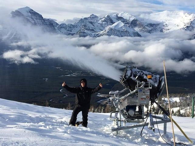 The Ski Season Moves a Step Closer   Welove2ski