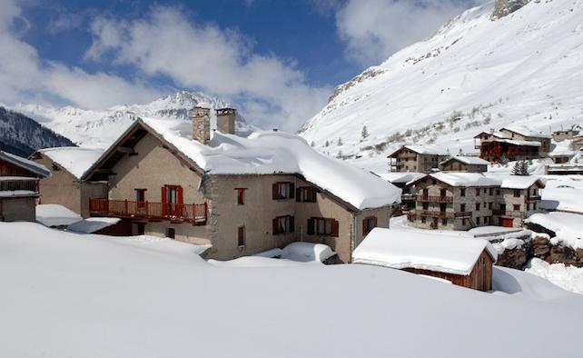 Val d'Isere | Welove2ski