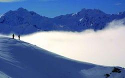 The Best Resorts for Off-Piste Skiing - Beginners | Welove2ski