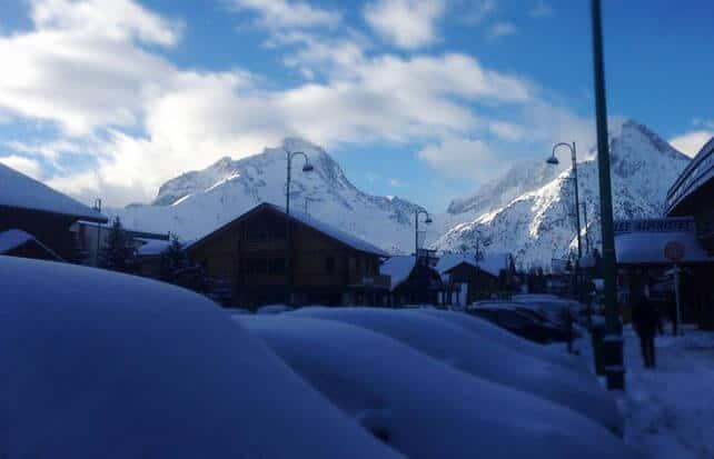 Snow Report, January 27 | Welove2ski