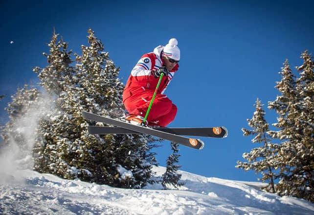 The Best Skiing in Courchevel: 5 Locals Share Their Favourite Runs | Welove2ski