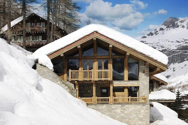Ski Property | Welove2ski