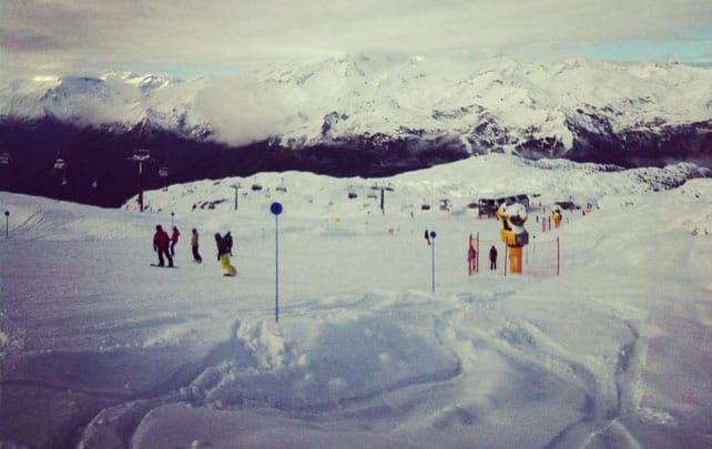Snow Report, December 4 | Welove2ski