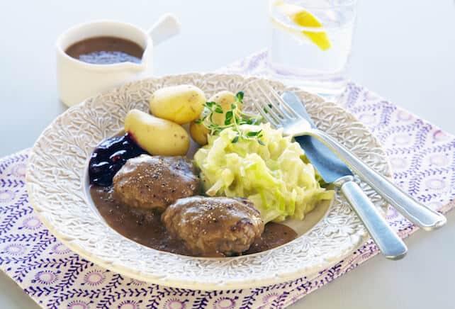Norwegian Cooking | Welove2ski